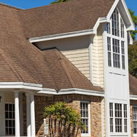 Residential Roswell Roofing