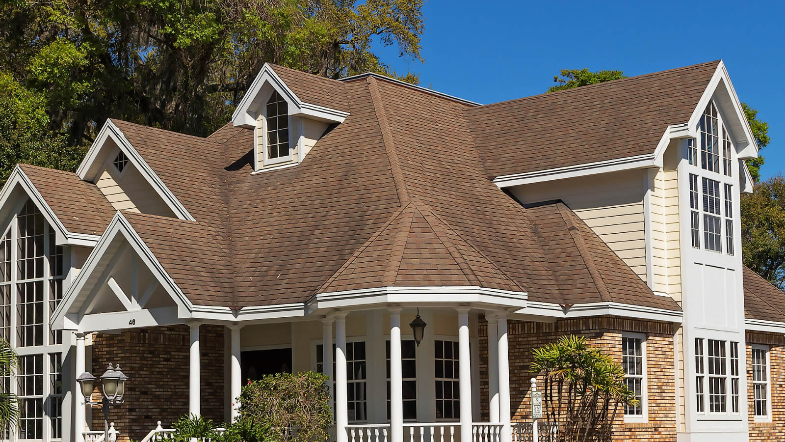 Local Roswell Roofing Contractor