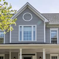 Siding Services in Roswell